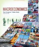 Ebook Macroeconomics (4th edition): Part 2
