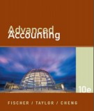 Ebook Advanced accounting (10E): Part 1