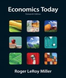 economics today (16th edition): part 1