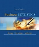 Ebook Business statistics (2nd edition): Part 1