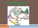 Lecture Marine environmental studies - Topic: Environmental impact assessment