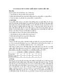 Bài giảng Thống kê y học - Bài 11: So sánh hai trung bình - Kiểm định t không bắt cặp
