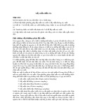 Bài giảng Phương pháp nghiên cứu khoa học - Bài 14: Lấy mẫu điều tra
