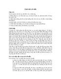 Bài giảng Phương pháp nghiên cứu khoa học - Bài 15: Cách tính cỡ mẫu