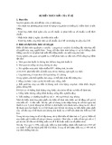 Bài giảng Thống kê y học - Bài 7: Sự biến thiên mẫu của tỉ lệ