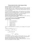 Bài giảng Phương pháp nghiên cứu khoa học - Bài 21: Thống kê phân tích biến số định lượng với Stata