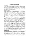 Bài giảng Phương pháp nghiên cứu khoa học - Bài 16: Chiến lược phân tích số liệu