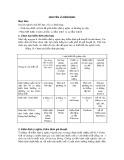 Bài giảng Thống kê y học - Bài 9: Nguyên lí kiểm định