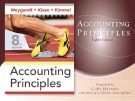 Lecture Accounting principles (8E): Chapter 4 - Coby Harmon