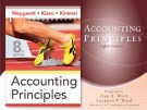 Lecture Accounting principles (8E): Chapter 23 - Coby Harmon