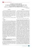 Lễ hội Kỳ Yên đình Hiệp Mỹ (xã hiệp Mỹ Tây, huyện Cầu Ngang, tỉnh Trà Vinh)
