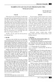 Nghiên cứu sản xuất sản phẩm paste tôm