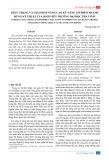 Thực trạng và giải pháp nâng cao kỹ năng gõ phím nhanh đúng kỹ thuật của sinh viên trường Đại học Trà Vinh