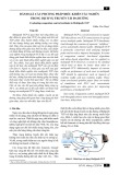 Đánh giá các phương pháp điều khiển tắc nghẽn trong dịch vụ truyền tải đa đường