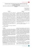 Cân bằng hệ con nêm ngược dùng phương pháp LQR và điều khiển mờ