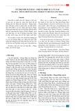 Về chợ nổi Ngã Bảy – Phụng Hiệp xưa và nay