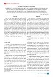 Lễ hội cúng biển ở Trà Vinh (nghiên cứu trường hợp cúng biển Mỹ Long (thị trấn Mỹ Long, huyện Cầu Ngang) và cúng biển động cao (xã Đông Hải, huyện Duyên Hải)