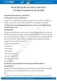 Hướng dẫn giải bài 1,2,3,4,5 trang 21 SGK GDCD 8