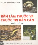 rắn làm thuốc và thuốc trị rắn cắn (in lần thứ hai): phần 2