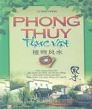 Ebook Phong thủy thực vật: Phần 2