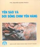 Ebook Yến sào và đời sống chim yến hàng: Phần 2