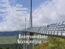 Lecture Intermediate accounting (13th edition): Chapter 21 - Kieso  Weygandt, Warfield