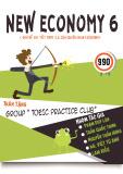 Book New Economy 6 ( Giải đề chi tiết PART 5,6 của quyển New Economy)