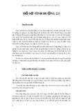 Đạo đức nghề nghiệp luật sư và ứng xử của luật sư - Hồ sơ tình huống 2.1