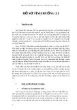 Đạo đức nghề nghiệp luật sư và ứng xử của luật sư - Hồ sơ tình huống 3.1