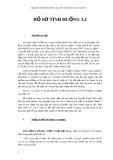 Đạo đức nghề nghiệp luật sư và ứng xử của luật sư - Hồ sơ tình huống 3.2