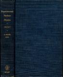 Ebook Experimental Nuclear Physics - Volume 1