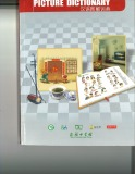 Ebook My Chinese Picture Dictionnary