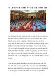 10 lợi ích sức khỏe kỳ diệu của thiền định
