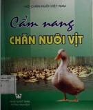 Ebook Cẩm nang chăn nuôi vịt: Phần 1