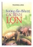 hướng dẫn điều trị các bệnh lợn (tái bản lần 2)