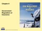 Lecture Rick management and insurance (11th edition): Chapter 8 - George Rejda