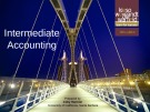 Lecture Intermediate accounting (14th edition): Chapter 15 - Kieso, Weygandt, Warfield