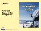 Lecture Rick management and insurance (11th edition): Chapter 4 - George Rejda