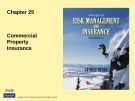 Lecture Rick management and insurance (11th edition): Chapter 25 - George Rejda
