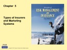 Lecture Rick management and insurance (11th edition): Chapter 5 - George Rejda