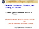 Lecture Financial institutions, markets, and money (9th Edition): Chapter 11 - Kidwell, Blackwell, Whidbee, Peterson