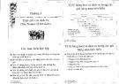 Bài giảng Quản trị dịch vụ (Service management): Chương 2 - ThS. Trần Kim Ngọc