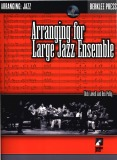 Ebook Arranging for Large Jazz Ensemble - Dick Lowell and Ken Pullig