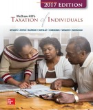 Ebook Taxation of individuals (2017 edition): Part 2