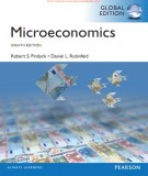 Ebook Microeconomics (8th edition - Global edition): Part 1