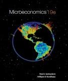 Ebook Microeconomics (19th edition): Part 1