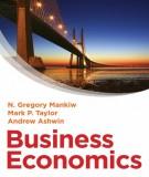 Ebook Business economics: Part 1