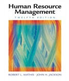 Ebook Human resource management (12th edition): Part 2