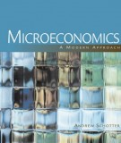 Ebook Microeconomics - A modern approach (3rd edition): Part 1