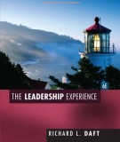 Ebook The leadership experience (6th edition): Part 1